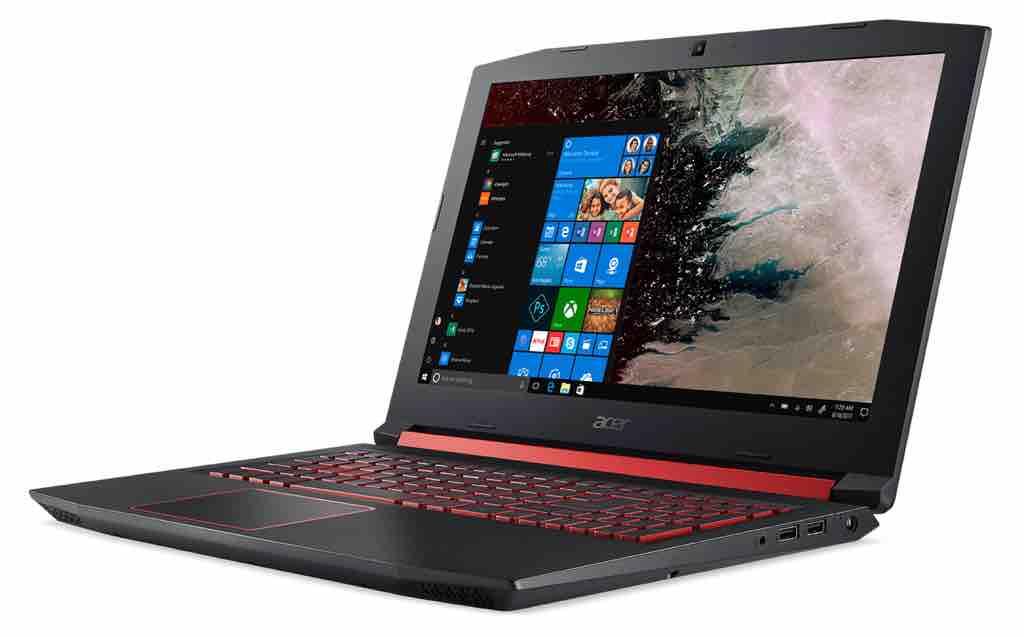A Windows 10 operációs rendszere révén az új 15 hüvelykes laptop a  hétköznapi felhasználók számára készült e59fdd55ce