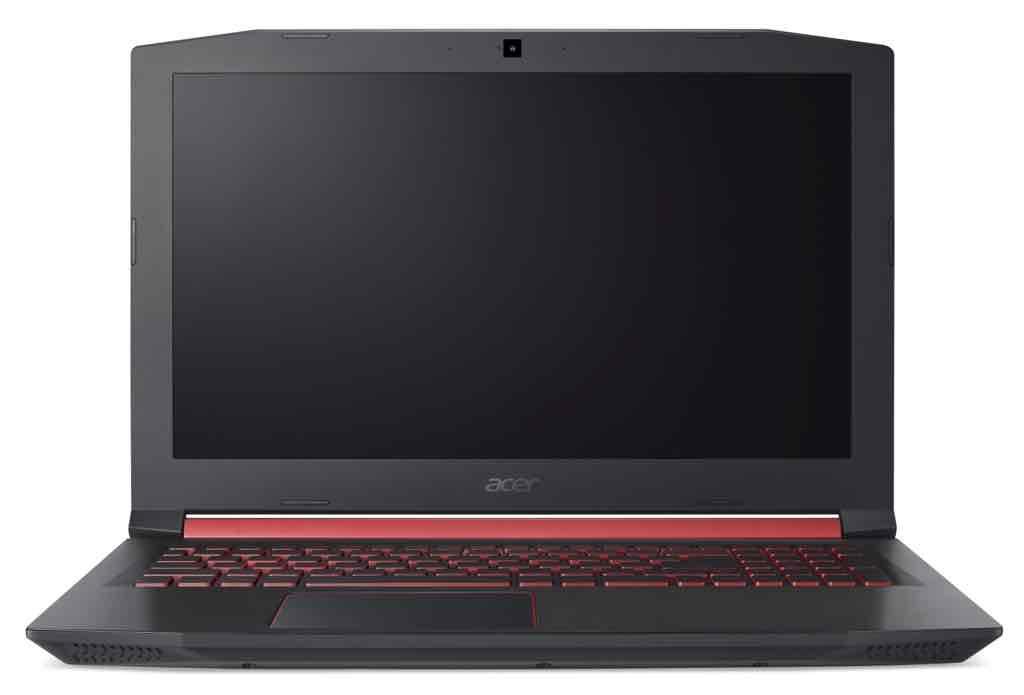 2dc56200c0b8 GPU tekintetében sem lehet kivetnivaló, ugyanis a Acer Nitro 5-be egy, a  gamerek által kifejezetten kedvelt NVIDIA GeForce GTX 1050Ti 4GB VRAM  videokártya ...