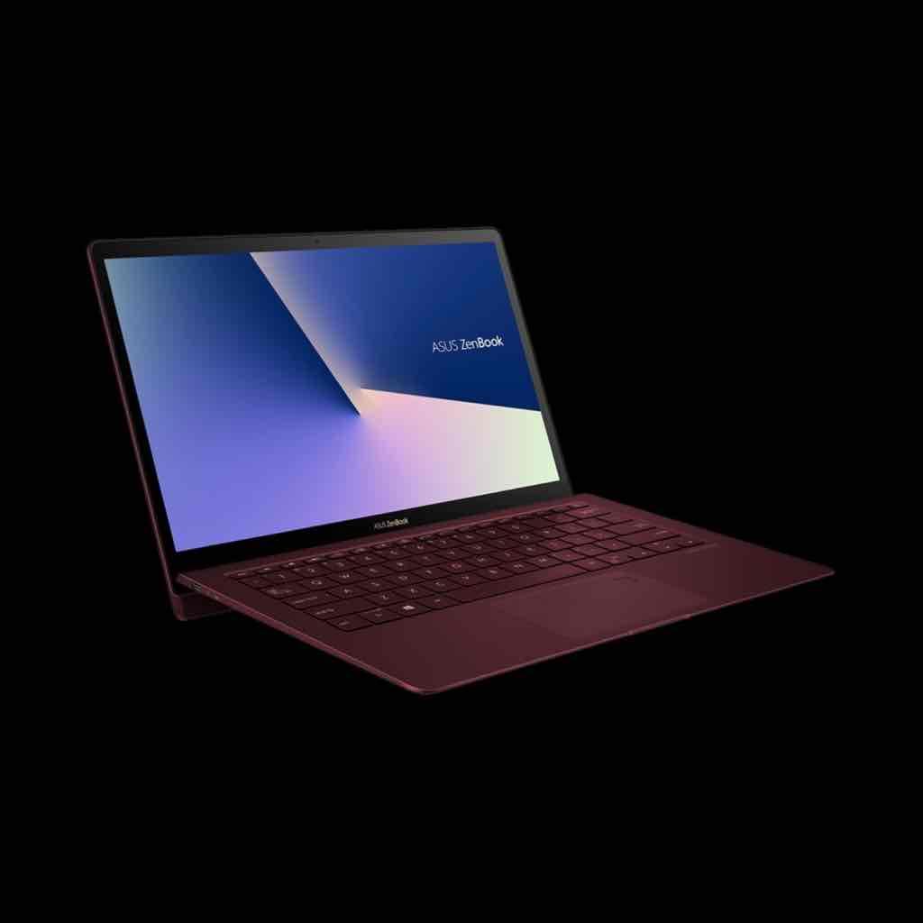 TESZT  ASUS Zenbook S UX391U - hihetetlen vékonyság kreatív erővel ... 10510b360d